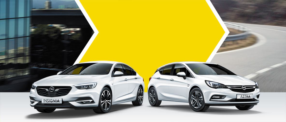 Opel Flex Lease